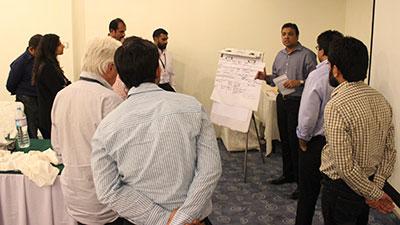 Mentors Workshop